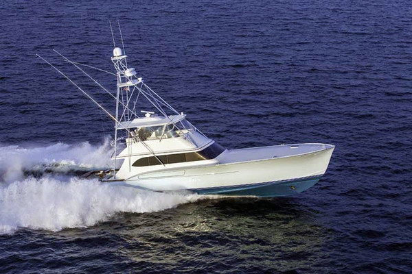 Used Paul Mann Custom Boats Convertible Fishing Boat For Sale