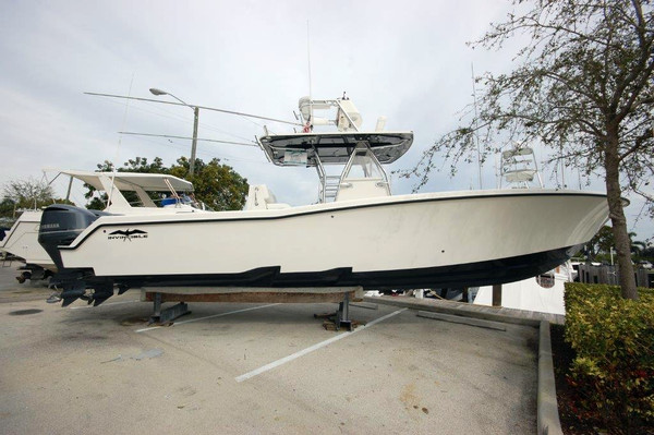 Used Invincible Center Console Boat For Sale