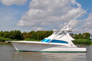 Used Sunny Briggs Convertible Fishing Boat For Sale