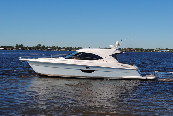 Used Riviera Sport Yacht Motor Yacht For Sale