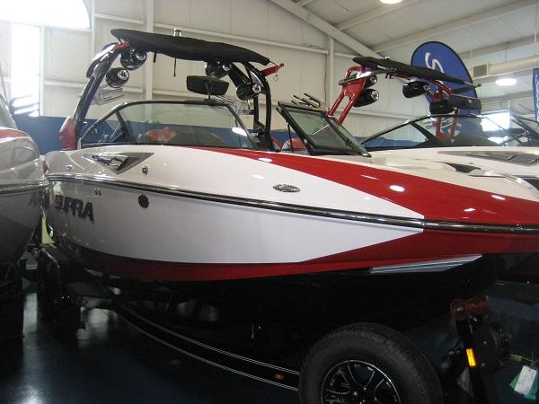 New Supra SG Ski and Wakeboard Boat For Sale