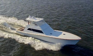 Used Jim Smith Convertible Fishing Boat For Sale