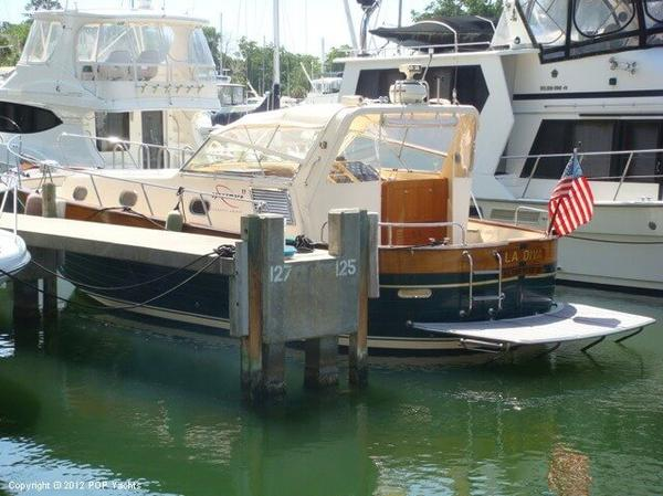 Used Apreamare 36 Cabinato Cruiser Boat For Sale