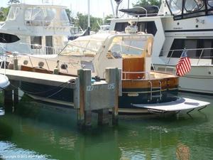 Used Apreamare 36 Cabinato Cruiser Boat For Sale