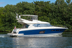 Used Prestige 62 Sportfly Motor Yacht For Sale
