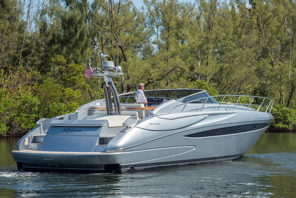 Used Riva Cruiser Boat For Sale