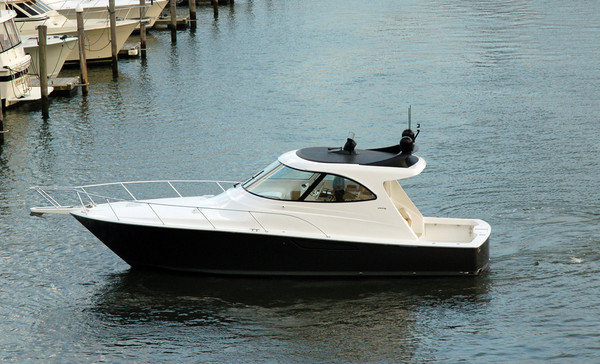 New Viking Sport Coupe Sports Fishing Boat For Sale