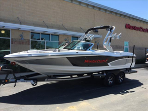 New Mastercraft X30 Unspecified Boat For Sale