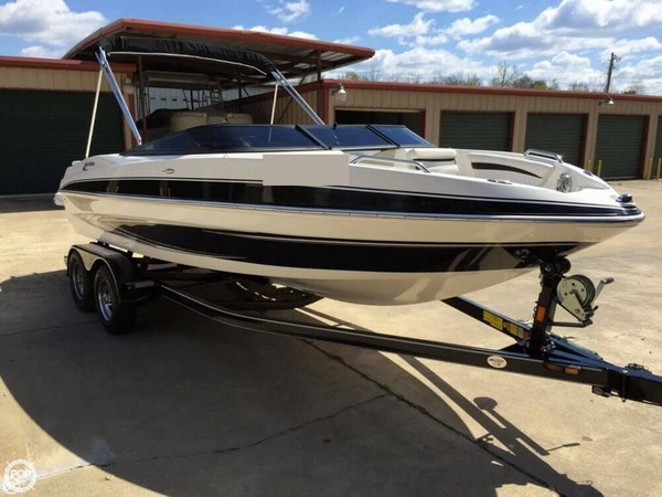 Used Glastron GT225 Bowrider Boat For Sale