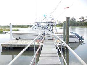 Used Gradywhite 330 Express WA Express Cruiser Boat For Sale