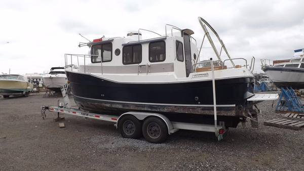 Used Ranger Tugs R25 Pilothouse Boat For Sale