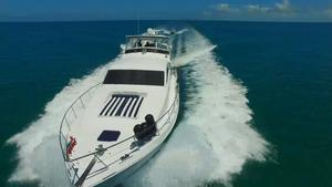 Used Monte Fino 65 Motor Yacht For Sale