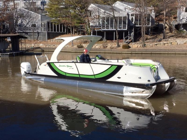 New South Bay 925sport SS Twin 3.0 Other Boat For Sale