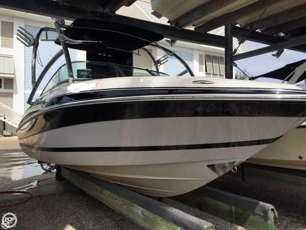 Used Four Winns Horizon 240 Bowrider Boat For Sale