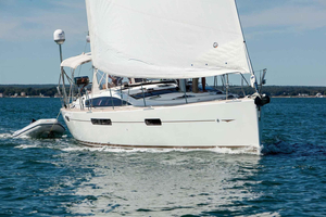 Used Jeanneau 53 Racer and Cruiser Sailboat For Sale