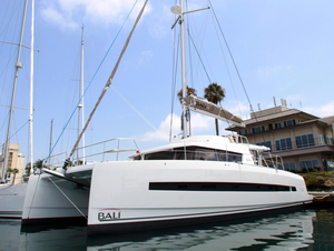 New Bali 4.3 Cruiser Sailboat For Sale