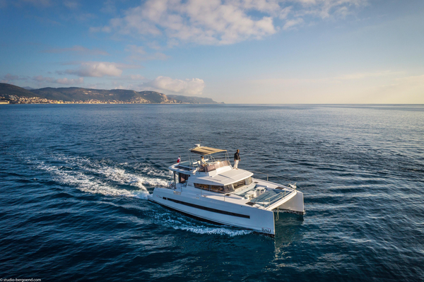 New Bali 4.3 Motor Yacht Motor Yacht For Sale