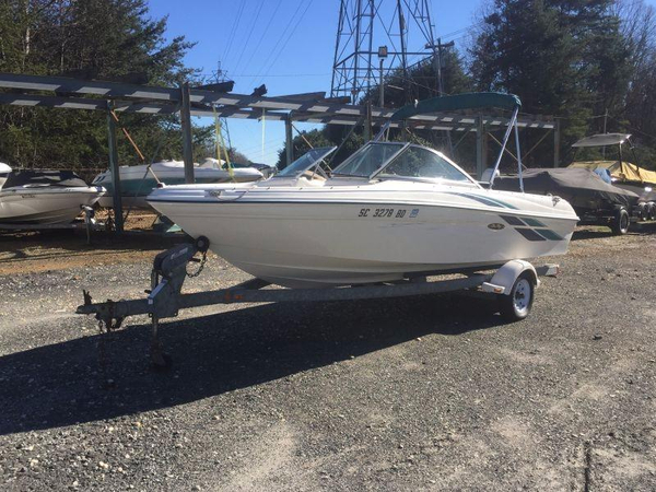 Used Sea Ray 180 Bow Rider Other Boat For Sale