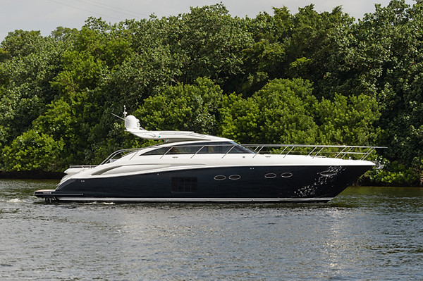 Used Princess Yachts Motor Yacht For Sale
