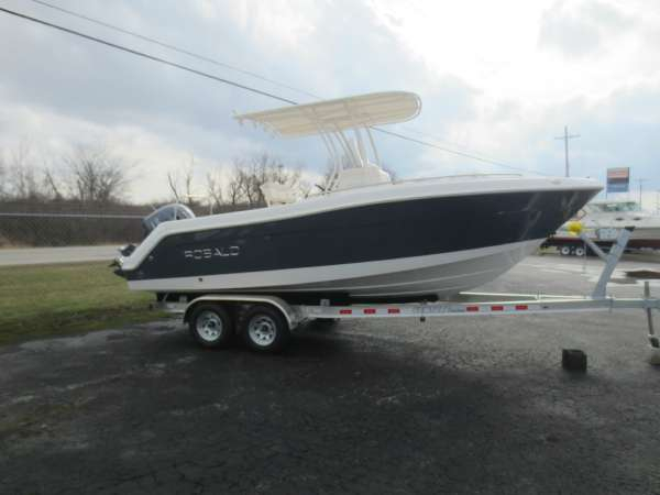2016 new robalo r222 center console fishing boat for sale for Fishing boats for sale in ohio