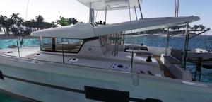 New Lagoon 42 Cruiser Sailboat For Sale