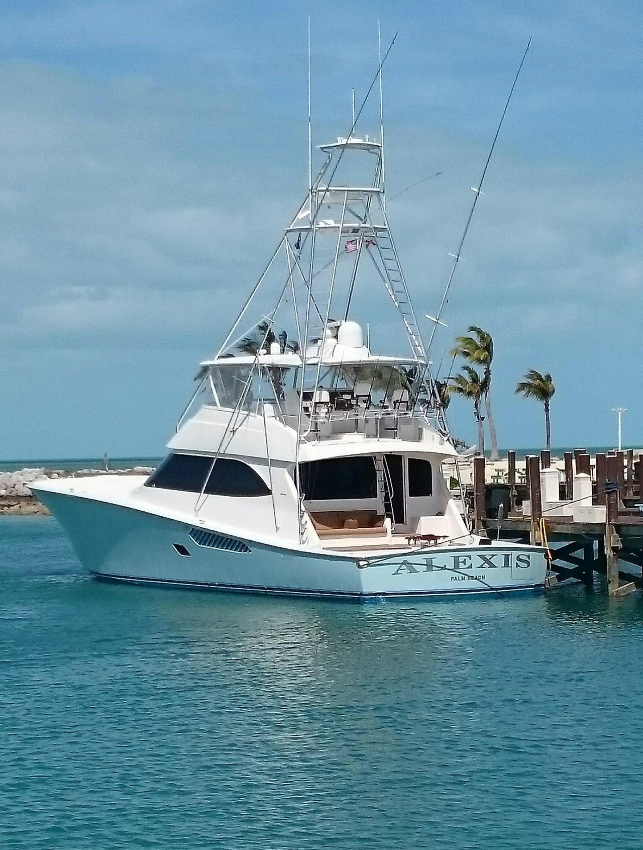 2010 used viking yachts 82 convertible sports fishing boat for Viking fishing boat