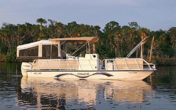 Used Custom 27 Cruiser Boat For Sale