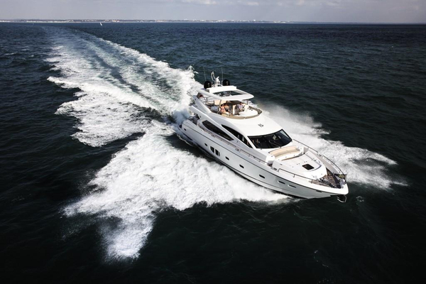 Used Sunseeker 80 Yacht Motor Yacht For Sale