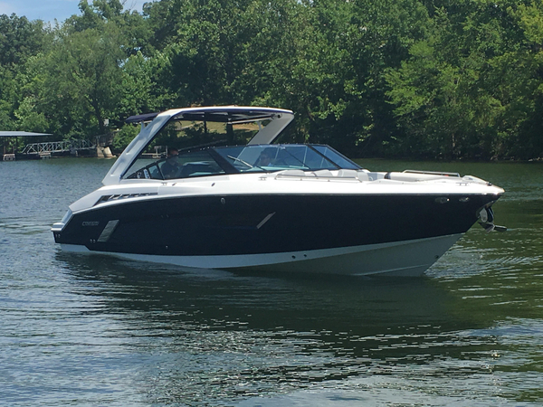 New Cruisers Sport Series 338 Bow Rider Bowrider Boat For Sale