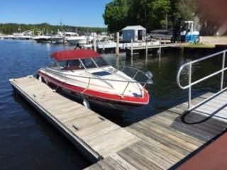 Used Sea Ray 24 Sorrento Cuddy Cabin Boat For Sale