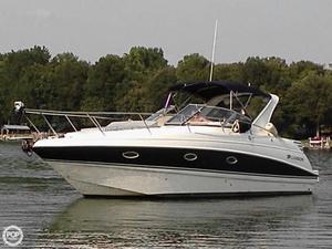 Used Larson 330 Cabrio Express Cruiser Boat For Sale