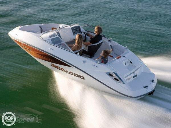 Used Sea-Doo Challenger 180 Jet Boat For Sale