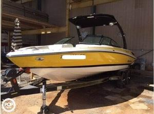 Used Bryant 233X Ski and Wakeboard Boat For Sale