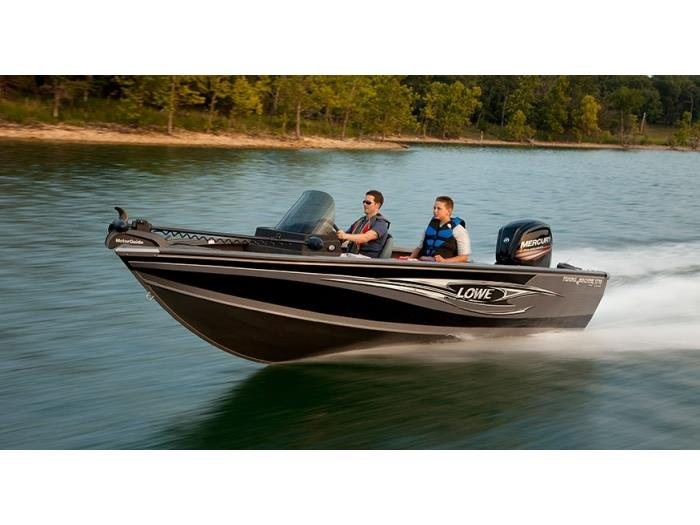2015 new lowe freshwater fishing boat for sale duncannon for Freshwater fishing boats