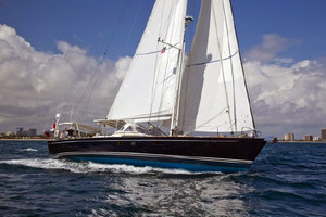 Used Cnb Yachts Cruiser Sailboat For Sale