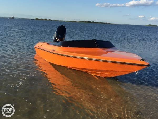 Used Baja Sport 170 High Performance Boat For Sale