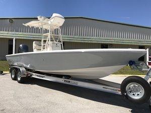 New Pathfinder 2600 HPS Bay Boat For Sale