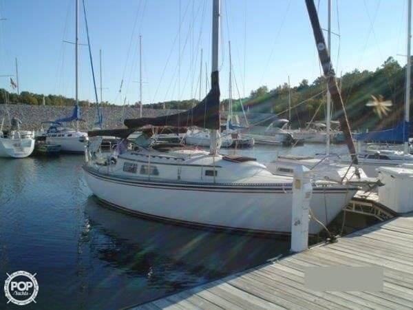 Used Newport 30 Mark II Racer and Cruiser Sailboat For Sale