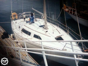 Used Argonautica Cruz Del Sur Sloop Sailboat For Sale