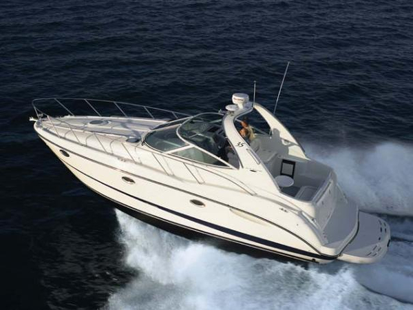 Used Maxum 3500 SY Express Cruiser Boat For Sale