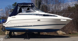 Used Bayliner 2355 Cierra Express Cruiser Boat For Sale