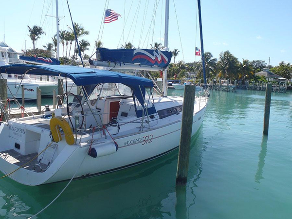 Used Beneteau Oceanis 37 Sloop Sailboat For Sale