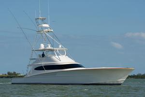 Used Bayliss Custom Carolina Sportfish Sports Fishing Boat For Sale