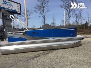 New Tahoe Pontoon 20' LTZ Cruise Other Boat For Sale