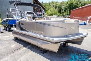 New Tahoe Pontoon 20' LT Quad Lounger Other Boat For Sale