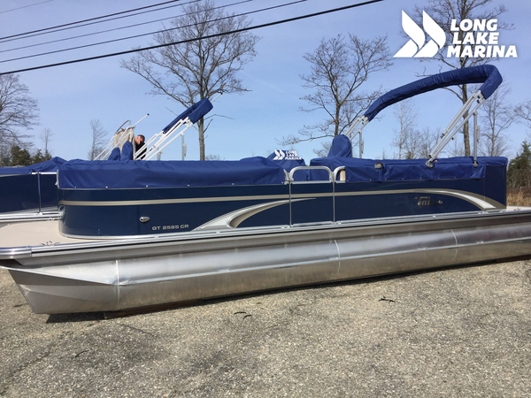 New Tahoe Pontoon 25' GT Cruiser Other Boat For Sale