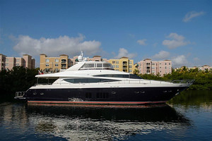 Used Princess Yachts By Princess Motor Yacht For Sale