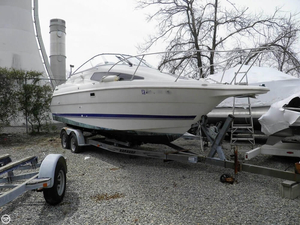 Used Bayliner Ciera 2655 Express Cruiser Boat For Sale