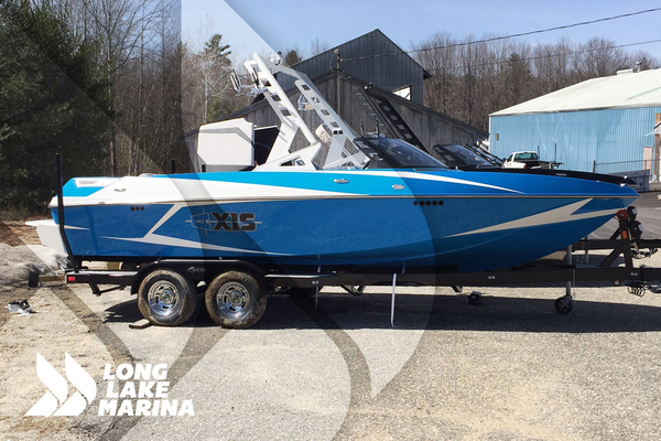Used Axis T22 Other Boat For Sale