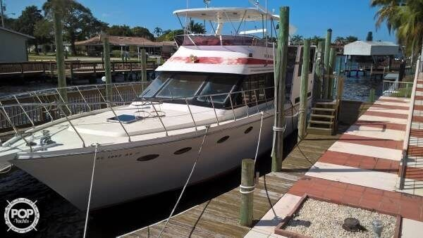 Used Dai Sonata 5300 Cruiser Boat For Sale
